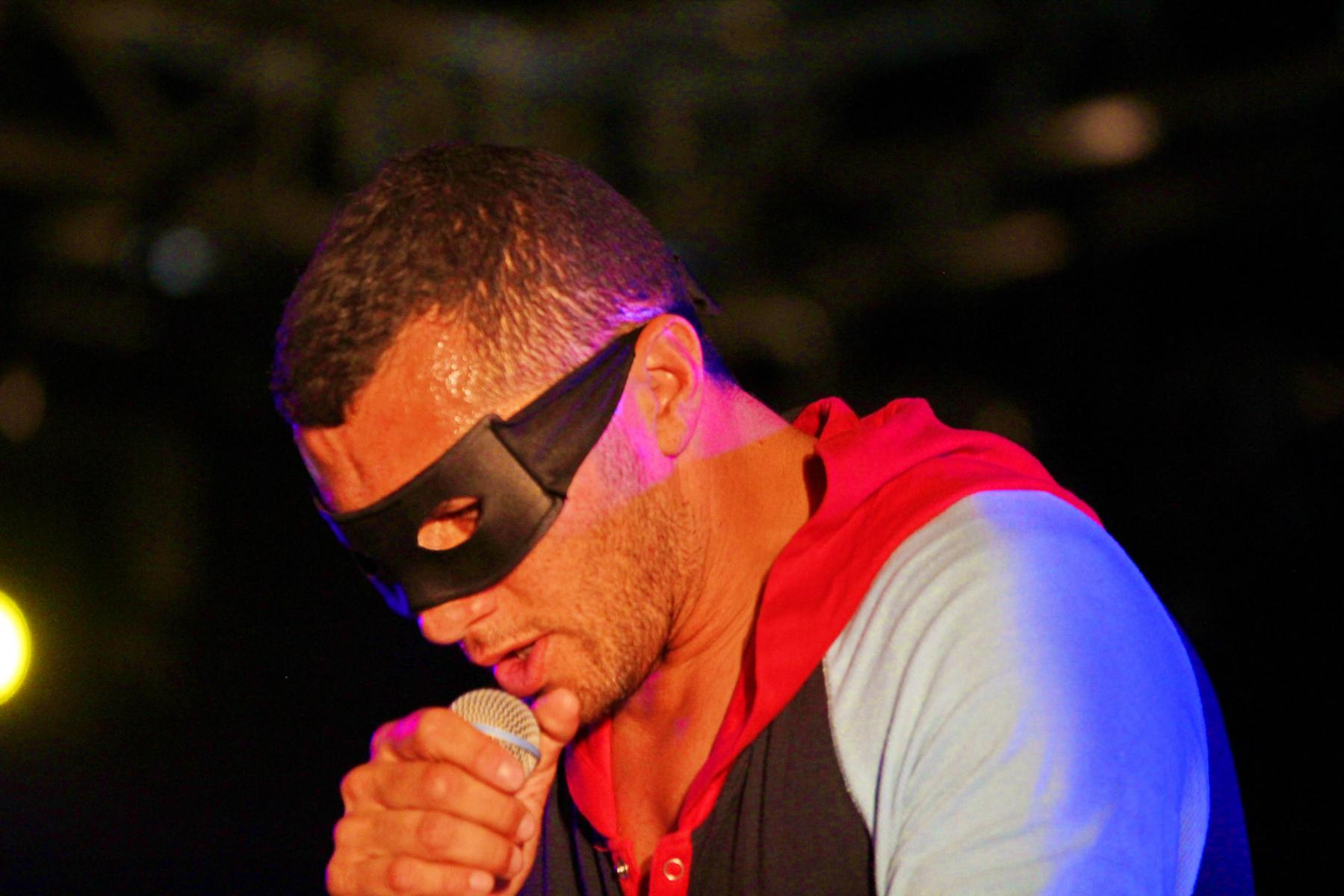 Jason Kerrison from The Babysitter's Circus - Homegrown - March 13