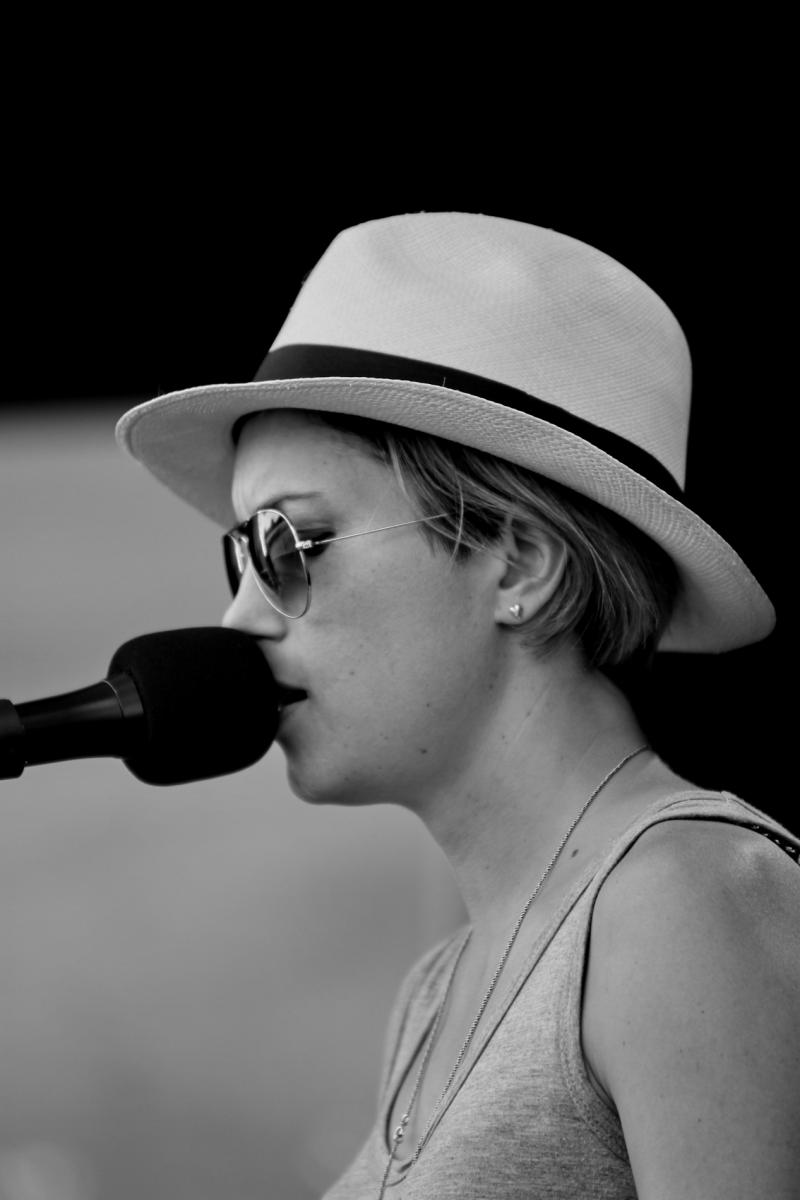 - More FM Summer Vineyard Tour - Feb 2013Missy Higgins