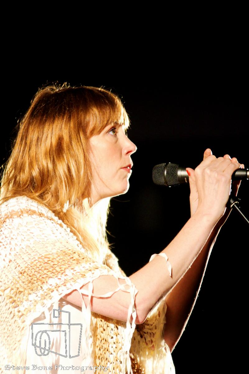 Beth Orton - Holy Trinity Cathedral - 18th May 2013
